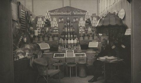 Geschichte Gründung des Familienunternehmens 1899